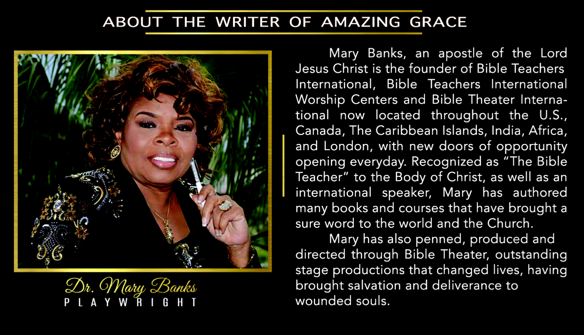 Amazing-Grace-Mary Banks Ministries
